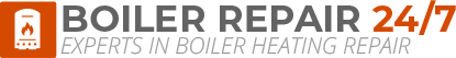 Mossley Boiler Repair Logo